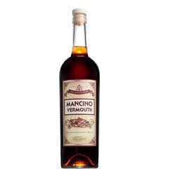 Vermout Mancino Rosso